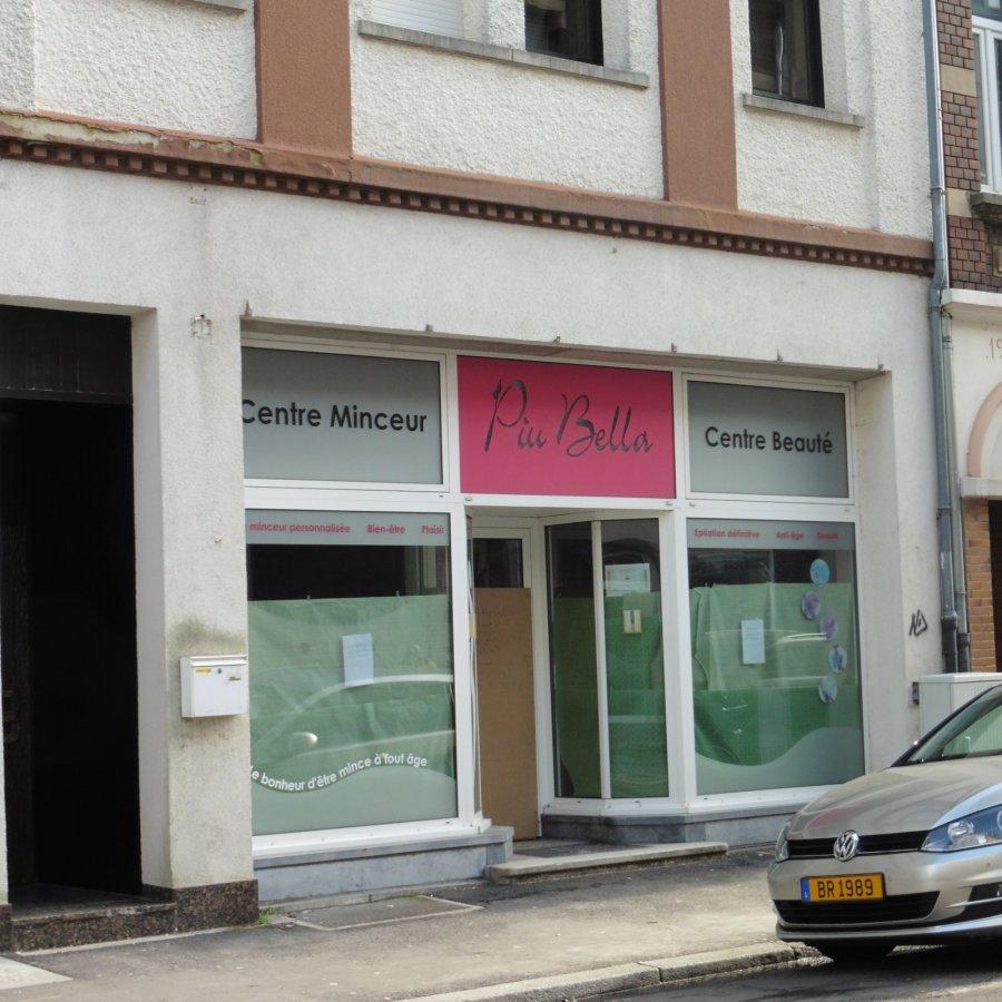 louer fond de commerce 0 chambre 90 m² esch-sur-alzette photo 1