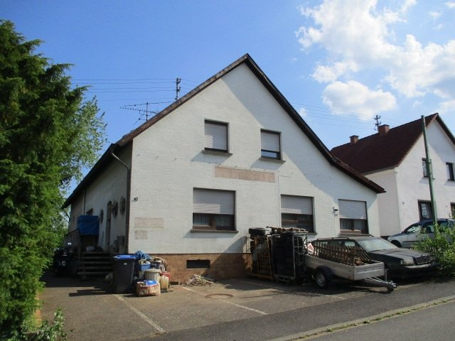 detached house for buy 10 rooms 168 m² wadgassen photo 1