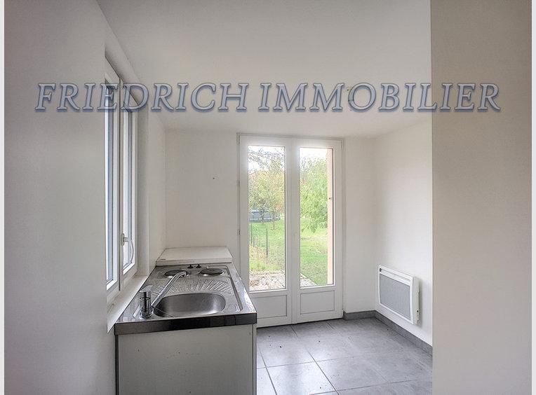 Maison à louer F2 à Commercy (FR) - Réf. 7014145