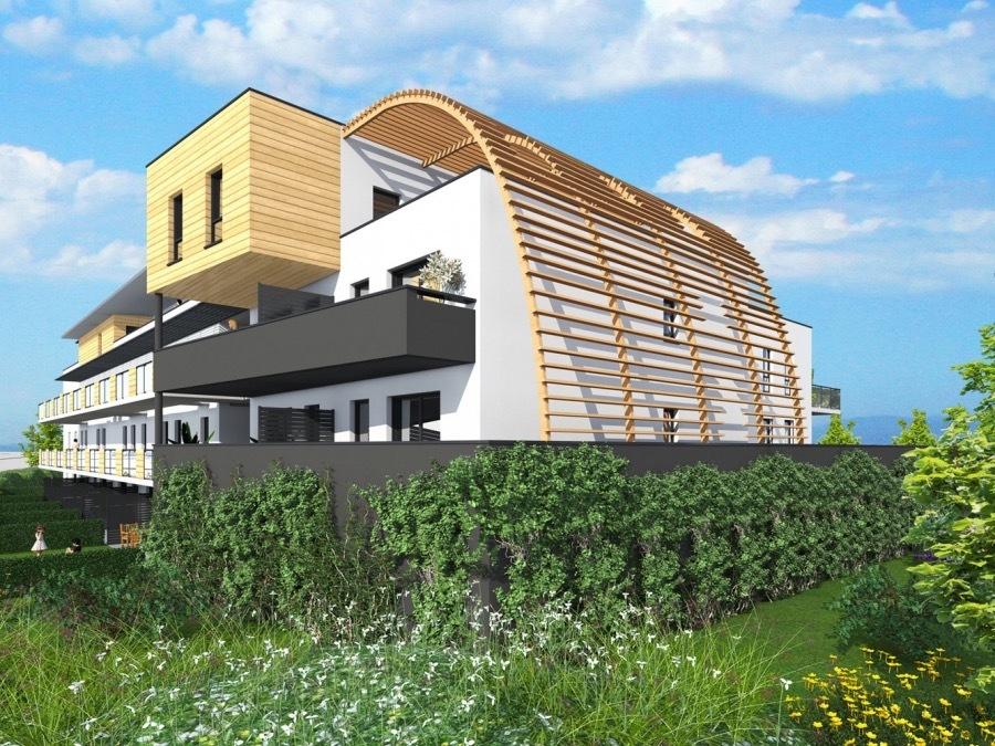 acheter appartement 3 pièces 66.6 m² ay-sur-moselle photo 1