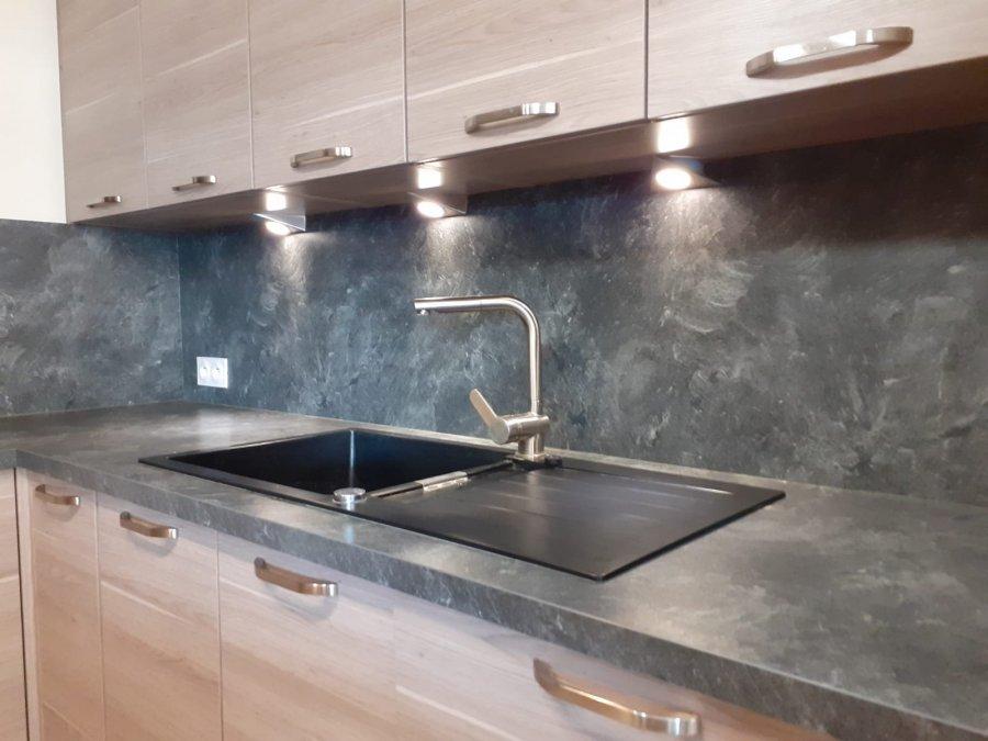 acheter appartement 3 pièces 78.28 m² hettange-grande photo 3