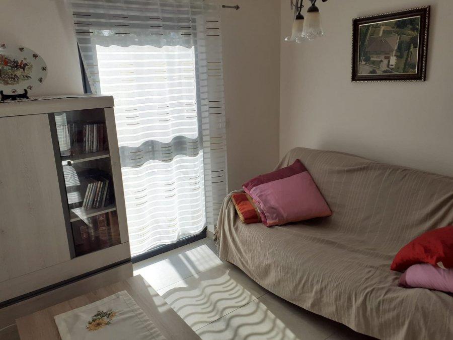 acheter appartement 3 pièces 78.28 m² hettange-grande photo 5
