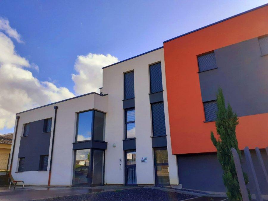 acheter appartement 3 pièces 78.28 m² hettange-grande photo 1