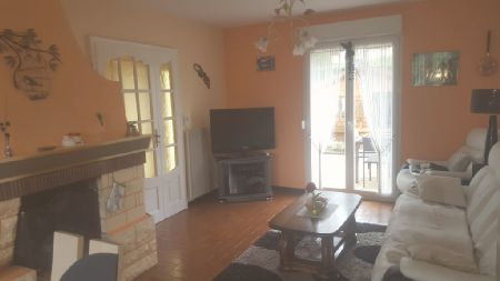acheter maison 5 pièces 100 m² remiremont photo 2