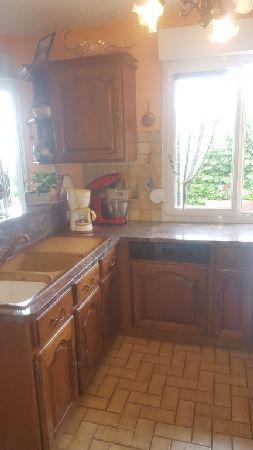 acheter maison 5 pièces 100 m² remiremont photo 3