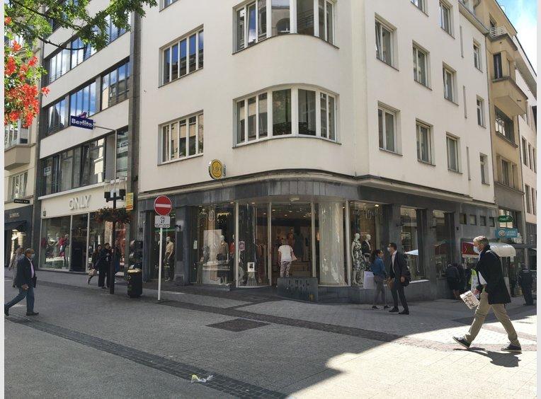Local commercial à louer à Luxembourg (LU) - Réf. 6928129