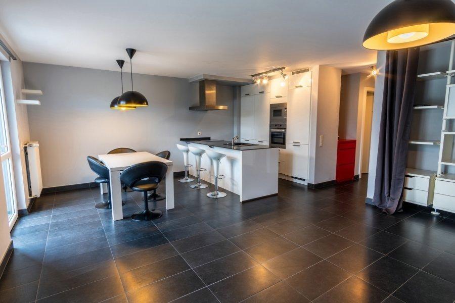 RE/MAX Design Steinfort , spécialiste de l immobilier au Luxembourg, vous propose à la vente ce magnifique appartement situe dans un quartier très calme de Differdange . L'appartement  se compose comme suit :  -Une cuisine équipée donnant sur le living -Une chambre à coucher -Une cave -Un balcon -Un emplacement intérieur