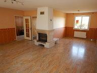 Maison individuelle à louer F6 à Gondreville - Réf. 6490113