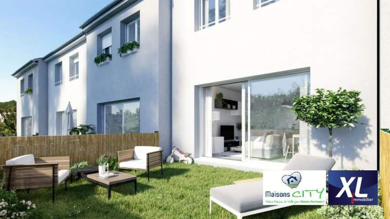 ▷ Haus kaufen • Neuves-Maisons • 92 m² • 194.000 €   atHome