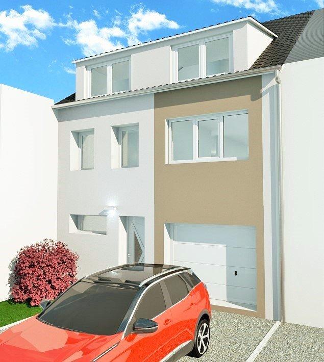 acheter maison individuelle 4 chambres 210 m² arsdorf photo 1