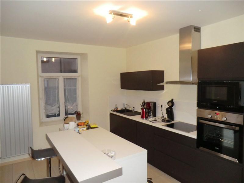 acheter appartement 5 pièces 117 m² sarrebourg photo 3