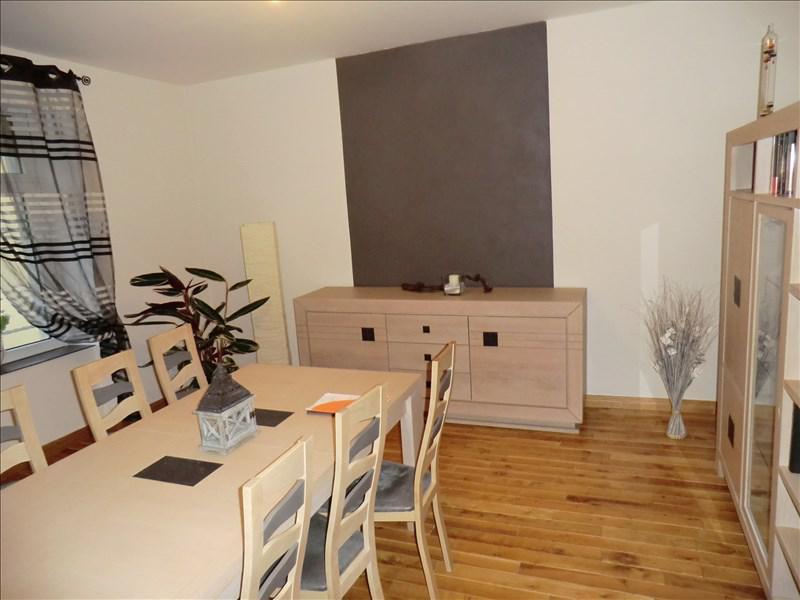 acheter appartement 5 pièces 117 m² sarrebourg photo 1