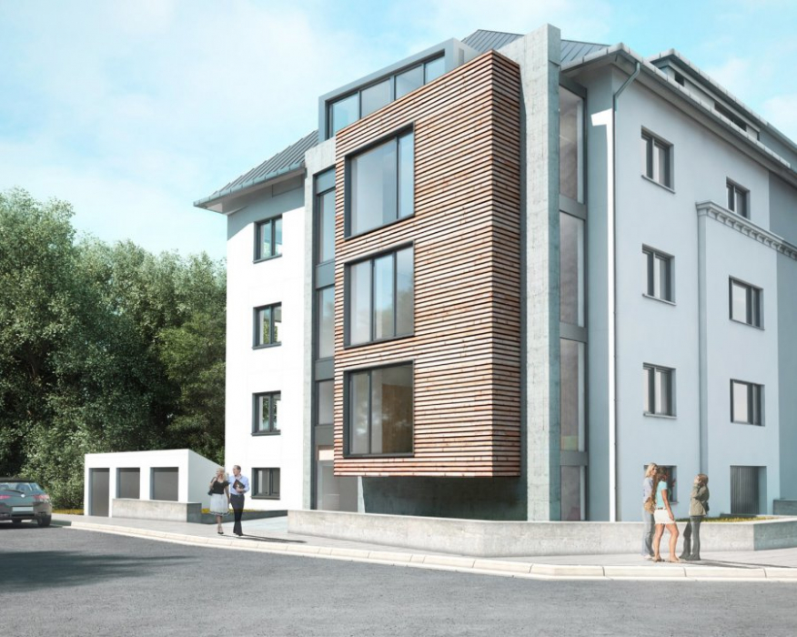 acheter appartement 4 chambres 187.54 m² luxembourg photo 1