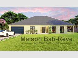 Maison individuelle à vendre F5 à Tromborn - Réf. 7178497