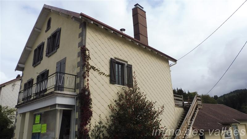 acheter immeuble de rapport 10 pièces 90 m² le tholy photo 1