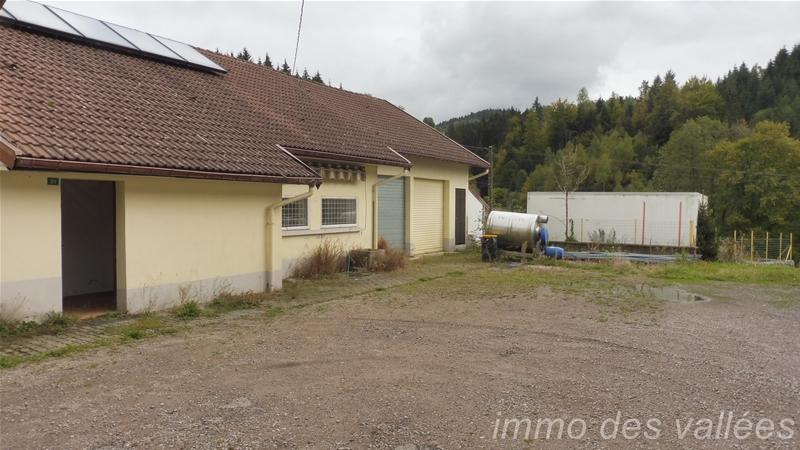acheter immeuble de rapport 10 pièces 90 m² le tholy photo 5