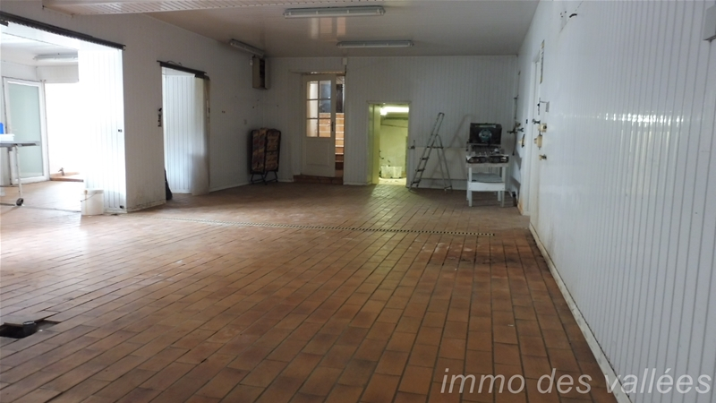 acheter immeuble de rapport 10 pièces 90 m² le tholy photo 6