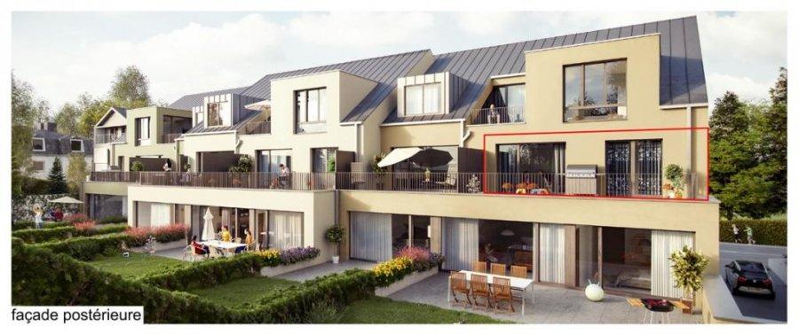 acheter appartement 2 chambres 89.28 m² bofferdange photo 4