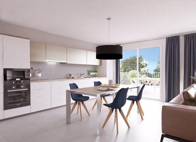 acheter appartement 2 chambres 89.28 m² bofferdange photo 6