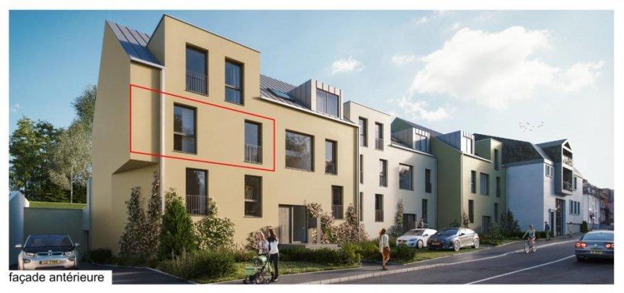 acheter appartement 2 chambres 89.28 m² bofferdange photo 3