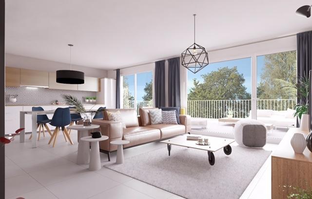 acheter appartement 2 chambres 89.28 m² bofferdange photo 7