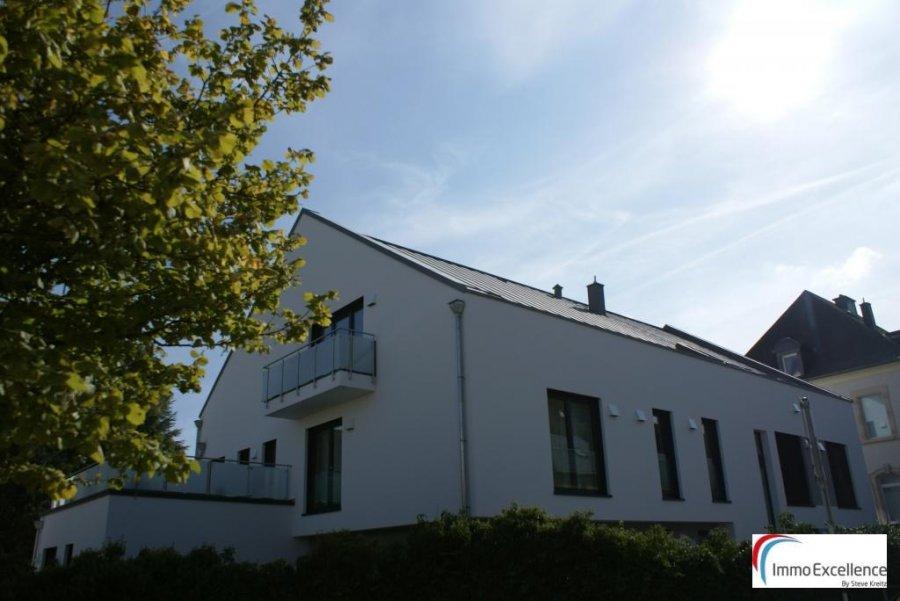 Loft à vendre 3 chambres à Echternach