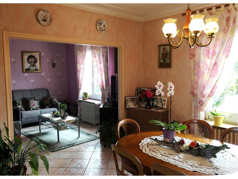 acheter maison 6 pièces 148.73 m² verdun photo 1