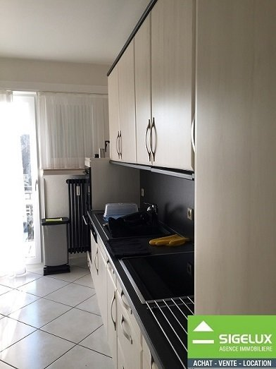 Appartement à louer 4 chambres à Luxembourg-Merl