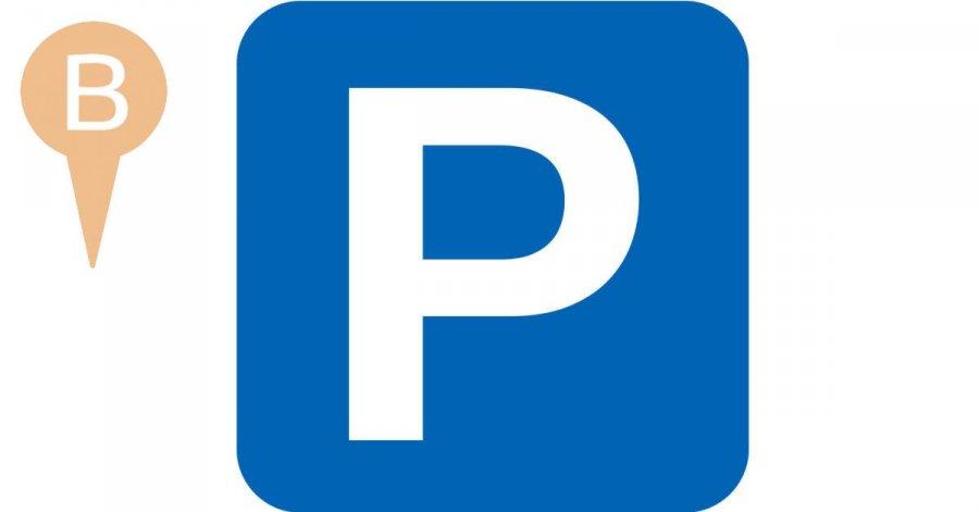 Garage - Parking à Luxembourg