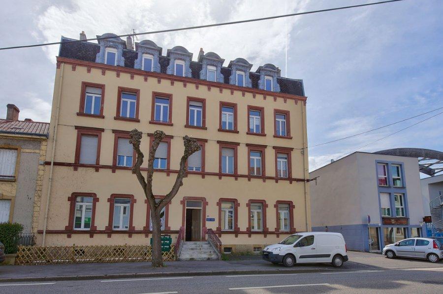 acheter appartement 3 pièces 69.85 m² montigny-lès-metz photo 1