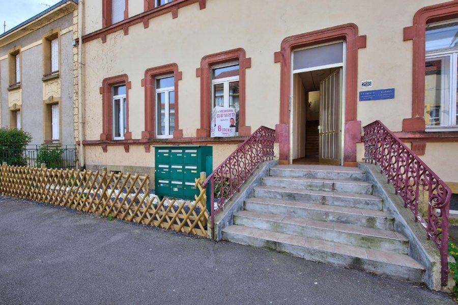 acheter appartement 3 pièces 69.85 m² montigny-lès-metz photo 5