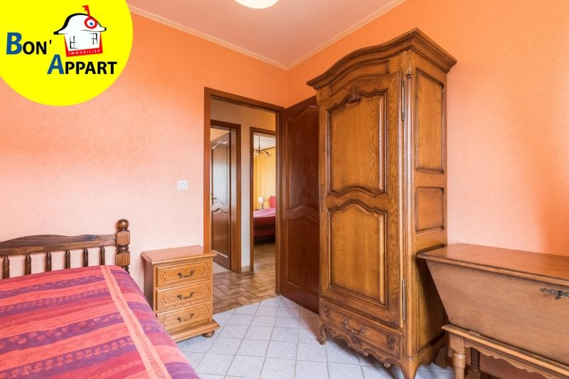 Maison à vendre F5 à Roncourt