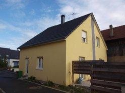 Maison à louer F5 à Bartenheim - Réf. 4995841