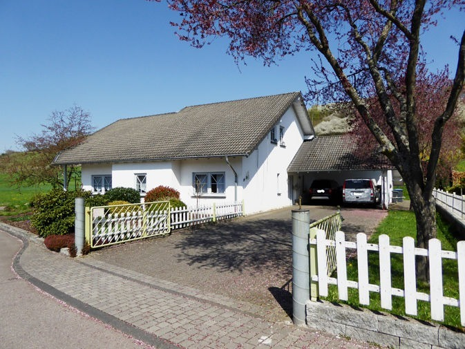 acheter maison individuelle 5 pièces 220 m² irsch photo 2