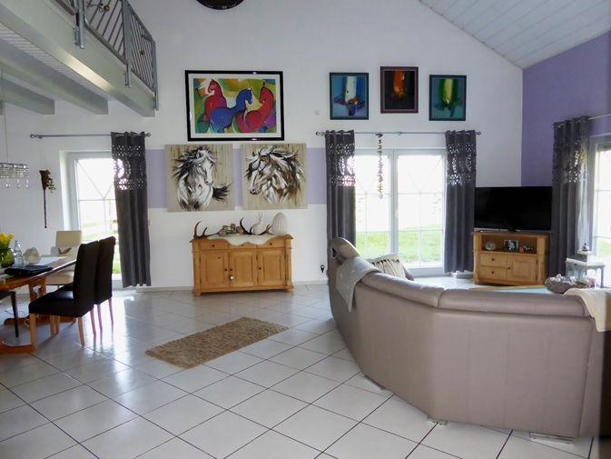 acheter maison individuelle 5 pièces 220 m² irsch photo 4