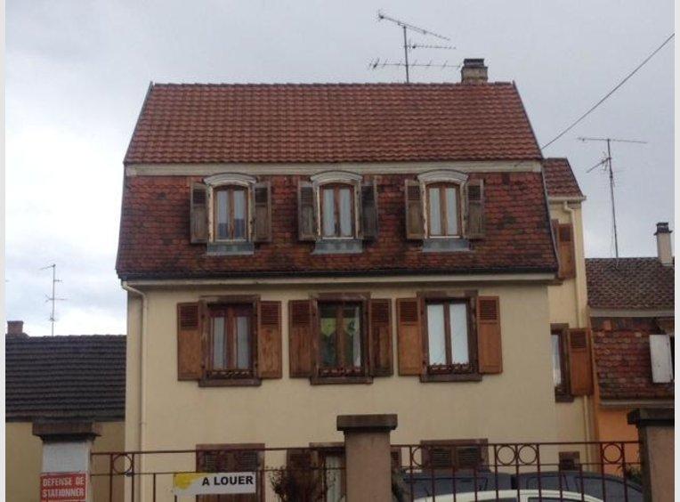 Maison à vendre F9 à Colmar (FR) - Réf. 4508417