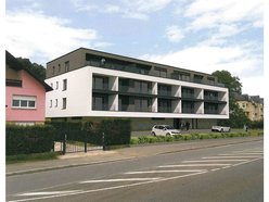 Apartment for sale 2 bedrooms in Remich - Ref. 6740737