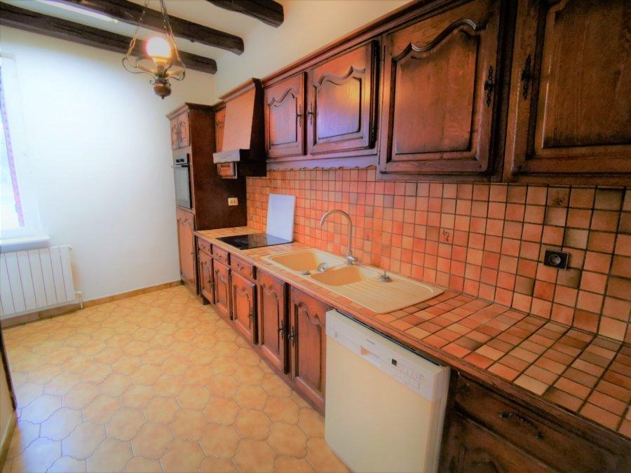 Maison à vendre F5 à Homécourt