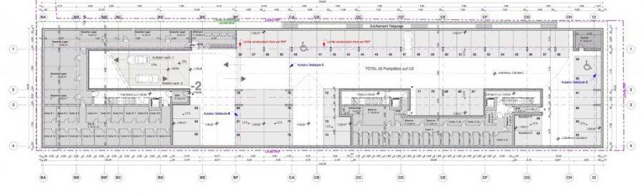 wohnung kaufen 2 schlafzimmer 97.54 m² wasserbillig foto 3