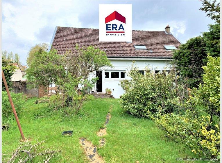 House for sale 7 rooms in Saarbrücken (DE) - Ref. 7200001