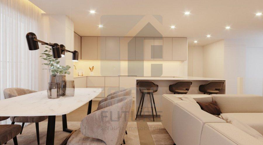 acheter penthouse 3 chambres 105.5 m² schifflange photo 2