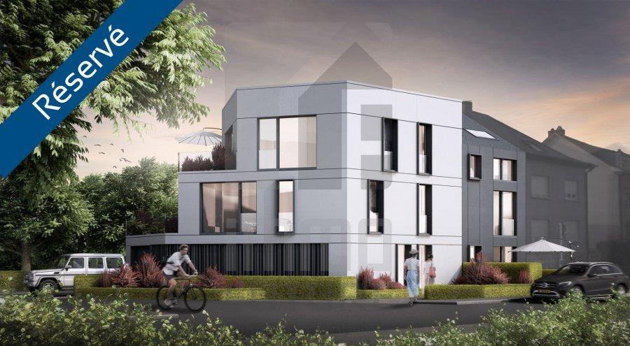 penthouse-wohnung kaufen 3 schlafzimmer 105.5 m² schifflange foto 1