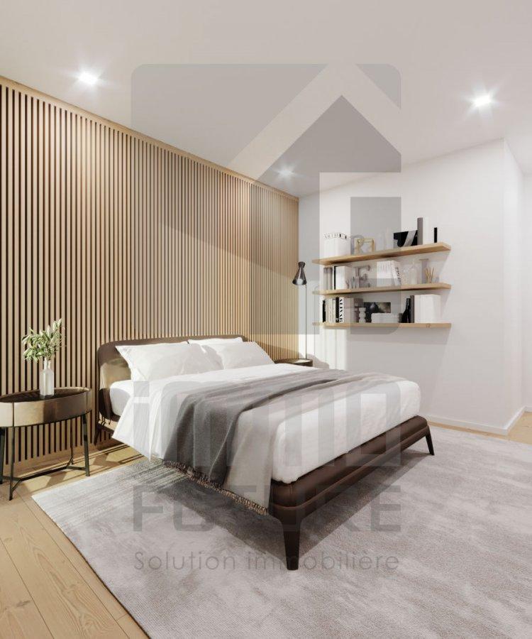 acheter penthouse 3 chambres 105.5 m² schifflange photo 4