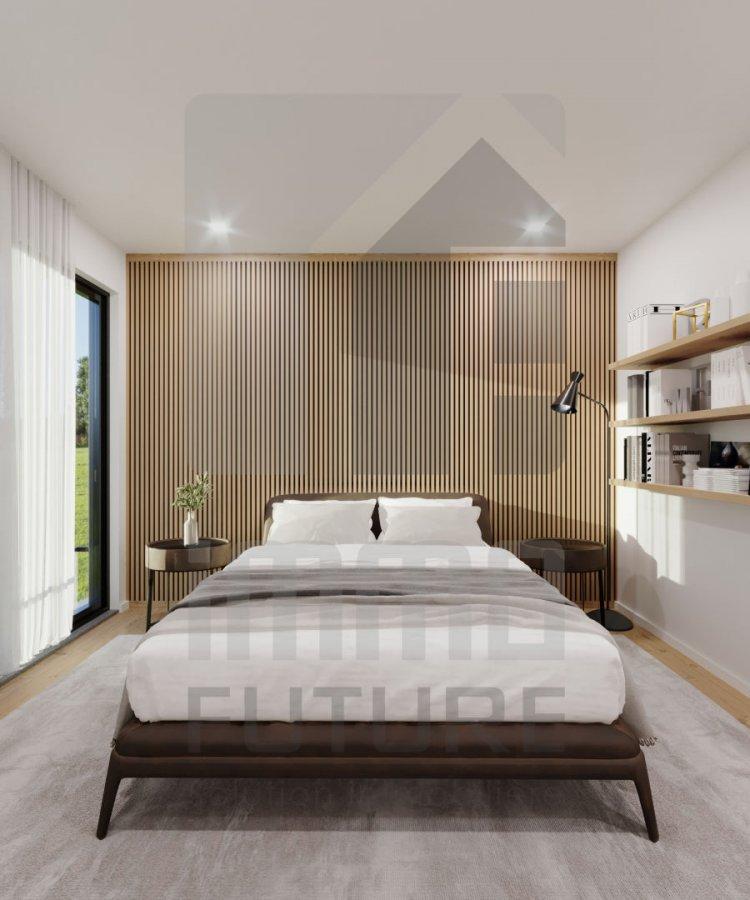 acheter penthouse 3 chambres 105.5 m² schifflange photo 6