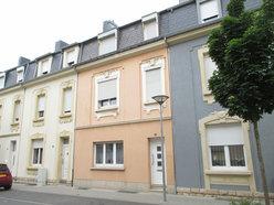 Maison mitoyenne à vendre 3 Chambres à Esch-sur-Alzette - Réf. 6393345