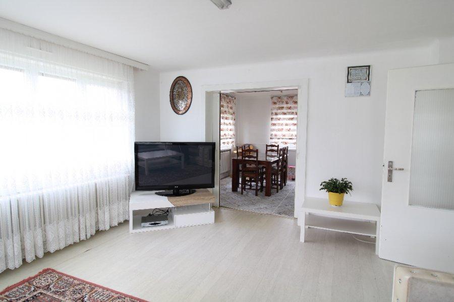 acheter maison 6 pièces 122 m² bouzonville photo 2