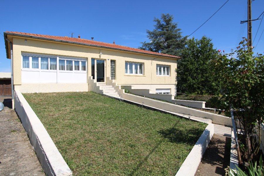 acheter maison 6 pièces 122 m² bouzonville photo 1