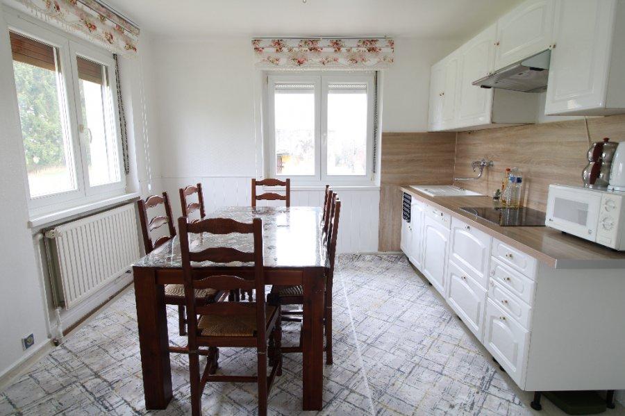 acheter maison 6 pièces 122 m² bouzonville photo 4