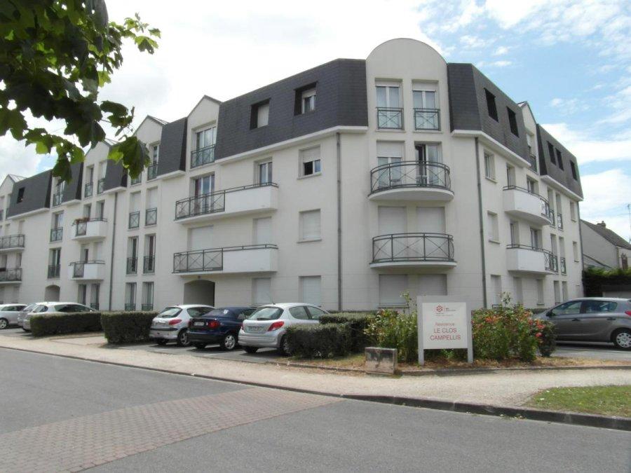 acheter appartement 2 pièces 52 m² saint-jean-le-blanc photo 1