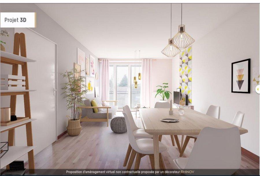 acheter appartement 2 pièces 52 m² saint-jean-le-blanc photo 3